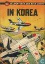 Comic Books - Buck Danny - In Korea