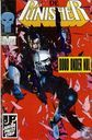 Comic Books - Punisher, The - Dood onder nul