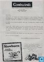 Strips - Slowburn - [Nieuwsbrief]