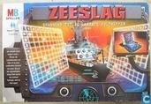 Brettspiele - Zeeslag - Zeeslag