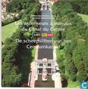 """Munten - België - België jaarset 2007 """"De scheepsliften van het centrumkanaal"""""""