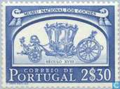 Briefmarken - Portugal [PRT] - Nationalmuseum Lissabon