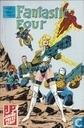 Comic Books - Fantastic  Four - Omnibus 10, jaargang '94
