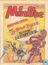 Strips - Minitoe  (tijdschrift) - 1982 nummer  18