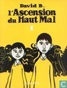 Comic Books - Vallende ziekte - L'ascension du Haut Mal 1