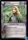 Cartes à collectionner - Lotr) Promo - Faramir, Son of Denethor Promo