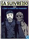 Comic Books - (A Suivre) (magazine) (French) - (A Suivre) 50