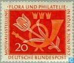 Postage Stamps - Germany, Federal Republic [DEU] - Stamp Exhibition Koln
