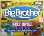 Spellen - Big Brother - Big Brother
