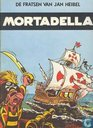 Bandes dessinées - Jan Heibel - Mortadella