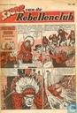 Comic Books - Sjors van de Rebellenclub (magazine) - 1957 nummer  46