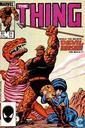 Bandes dessinées - Quatre Fantastiques, Les - Would You Believe.. Devil Dinosaur..The Movie