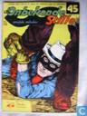 Comic Books - Lone Ranger - De Onbekende Stille 74