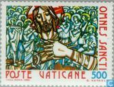 Timbres-poste - Vatican - All Hallows