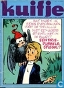 Strips - Kuifje (tijdschrift) - Kuifje 7