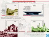 Architecture since 1945