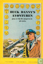 """Comic Books - Buck Danny - """"NC-22654"""" antwoordt niet meer"""
