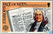 Postage Stamps - Man - Europe – Historical events