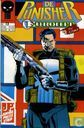 Comic Books - Punisher, The - Eurohit 1, 2 en 3