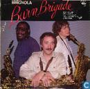 Disques vinyl et CD - Booker Jr., Walter - Burn Brigade