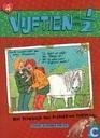 Strips - Vijftien en een 1/2 - Het plakboek van Fransje en Marie - Vijftien en een 1/2 4