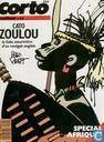 Strips - Corto Maltese (tijdschrift) (Frans) - Corto Maltese 20