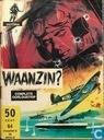 Bandes dessinées - Victoria - Waanzin?