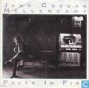 Platen en CD's - Mellencamp, John - Paper in fire