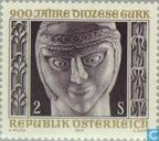 Postage Stamps - Austria [AUT] - Gurgen, parish 900 years