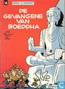 Bandes dessinées - Spirou et Fantasio - De gevangene van Boeddha