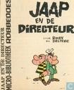 Bandes dessinées - Bobo - Jaap en de directeur