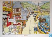 Famous Frames - Bretagne