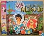 Spellen - Ariel - Ariel - de kleine zeemeermin
