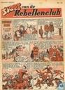 Comic Books - Olaf Noord - 1957 nummer  14