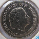 Coins - the Netherlands - Netherlands 10 cents 1971