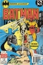 Comic Books - Batman - De ogen bedrogen