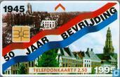 Bevrijding 50 jaar (Arnhem)