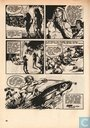 Comic Books - Rahan - De strijd om het bestaan