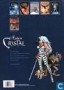 Strips - Kristallen zwaard, Het - La cité des vents