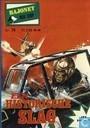 Comic Books - Bajonet - Een historische slag