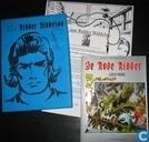 Comic Books - Red Knight, The [Vandersteen] - 35r ridder Biddeloo