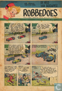 Comic Books - Robbedoes (magazine) - Robbedoes 614