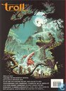 Comic Books - Troll [Morvan/Sfar] - De draak van de donjon