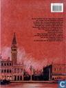 Bandes dessinées - Venetiaanse suites - Nacht op Gorée