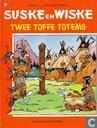 Bandes dessinées - Bob et Bobette - Twee toffe totems