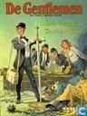 Strips - Gentlemen, De - Het zwaard van Koning Arthur