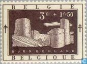 Briefmarken - Belgien [BEL] - Bekämpfung der Tuberkulose