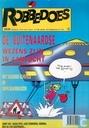 Comic Books - Bluecoats, The - Robbedoes 2638