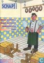 Comic Books - Schapnieuws (tijdschrift) - Schapnieuws 8