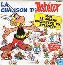 La chanson d`Asterix